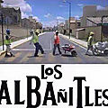 Los albanitles