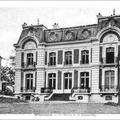 Mairie-Chateau Witier XIXe racheté en 1924