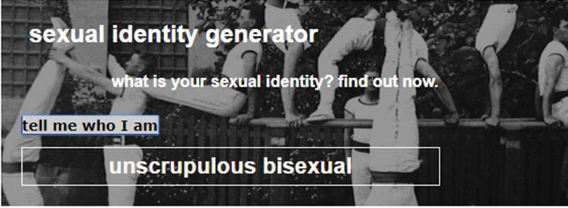 Sex identity 02