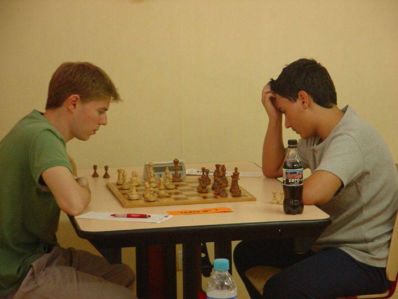 Garro vs Villegas
