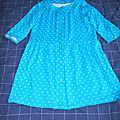ROBE FILLETTE / PRISCILLE
