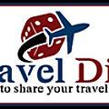 Travel dice