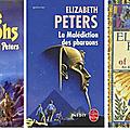 ❤ elizabeth peters,