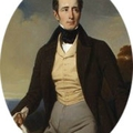 Alphonse de lamartine (1790 – 1869) : le vallon