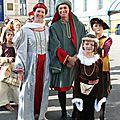 La famille Picaut
