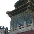 Temples aux boudhas