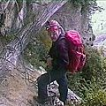 Grotte saint robert - chartreuse