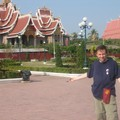 2008-02-22 Vientiane - That Luang 031