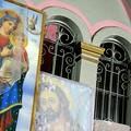 Addis Abeba : Eglise Saint-Georges