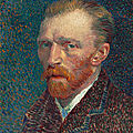 Städel museum opens an extensive exhibition of works by vincent van gogh