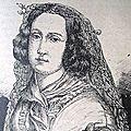Marceline desbordes-valmore (1786 – 1859) : la lune des fleurs
