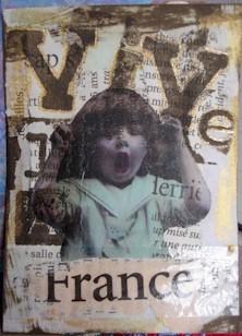 062 - Vive la France