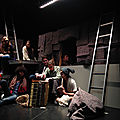 théâtre Tales - 93