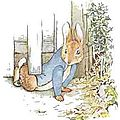 Peter rabbit & co...