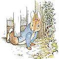 Peter rabbit & co...