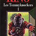 Les tommyknockers 1 -stephen king.