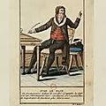 Le 22 octobre 1790 à mamers : convocation des assemblées primaires pour l'élection d'un juge de paix.