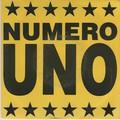 numero uno - numero uno