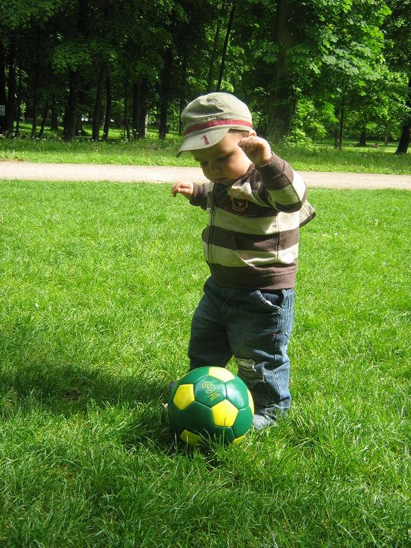 futur footballeur