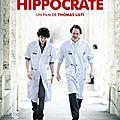 Concours hippocrate : 10 places à gagner pour un des films français les plus attendus de la rentrée