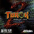 Test de turok 2 seeds of evil - jeu video giga france