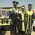 Au milieu de mes potes, Serge FUNGA et Serge MPUTA