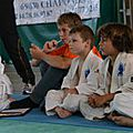 INTERCLUB Chaponost mai 2014
