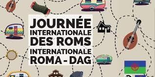 Journée internationale des Roms - Rom en Rom