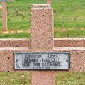 Soldat Lucien COUILLEROT (Infirmier)