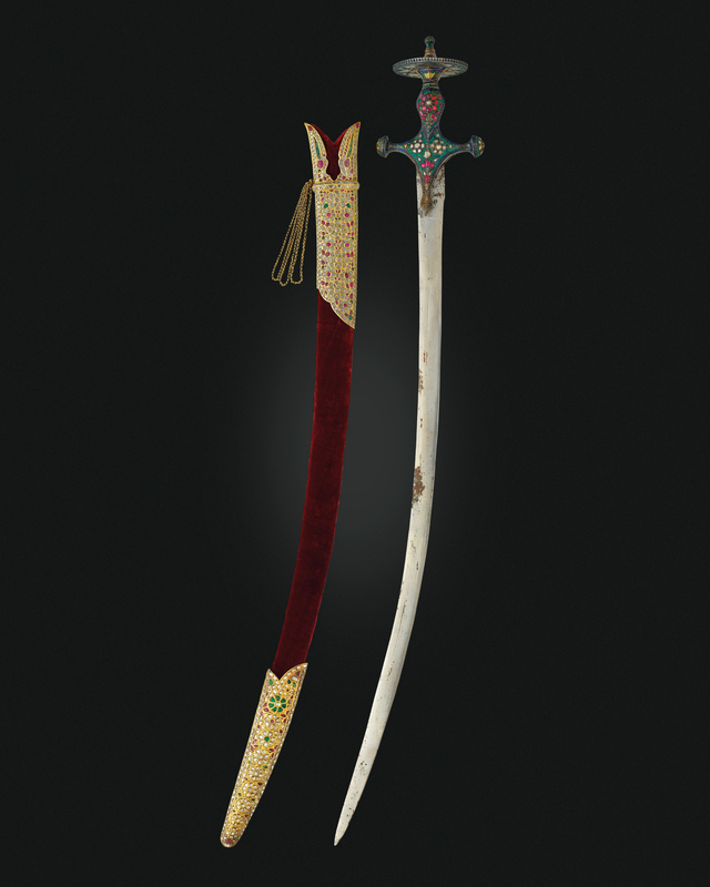 2019_NYR_17464_0079_001(a_sword_with_scabbard_and_associated_gem-encrusted_locket_and_chape_in_d6211817)