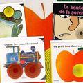Albums pour les petits