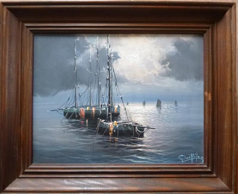 Michel C La Réole 33_35 x 27 cm