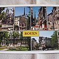 Rouen (datée 2000)