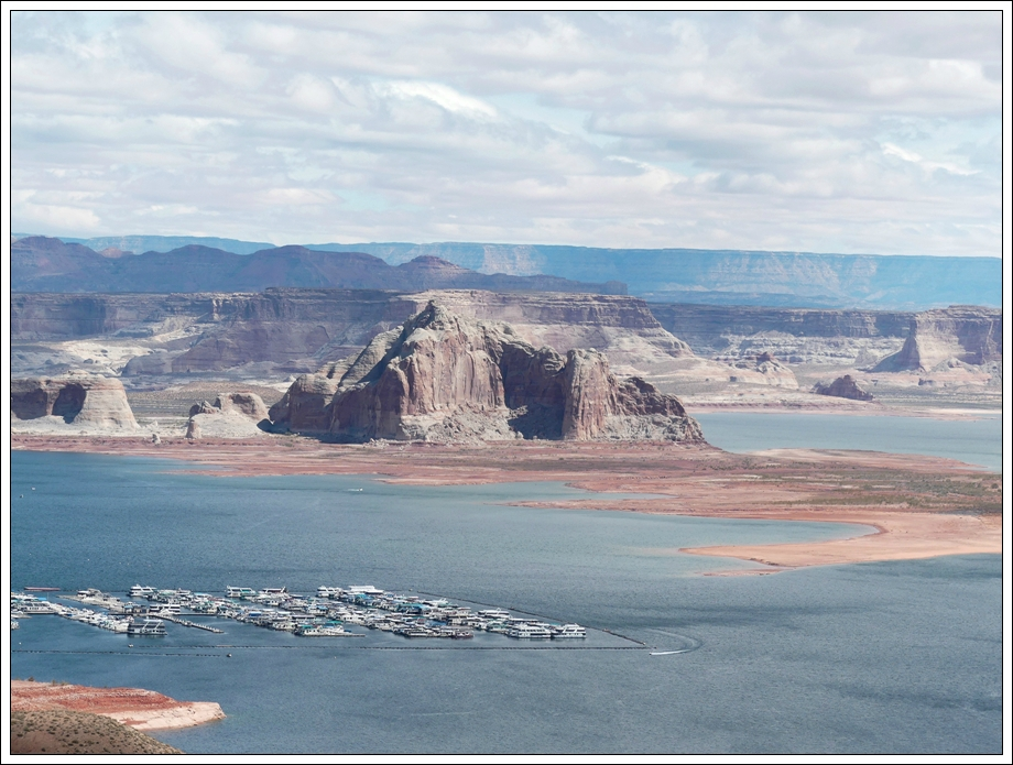 Lake Powell (Arizona-Utah)