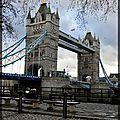 London city ...