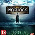 Test de bioshock the collection - jeu video giga france