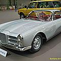 Facel Vega Facel II #HK2A146_01 - 1962 [F] HL_GF