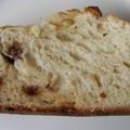 Brioche d eDani à la vanille et pépites de choc au lait et au chocolat blanc