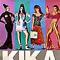 Un ano con almodovar # 8- kika