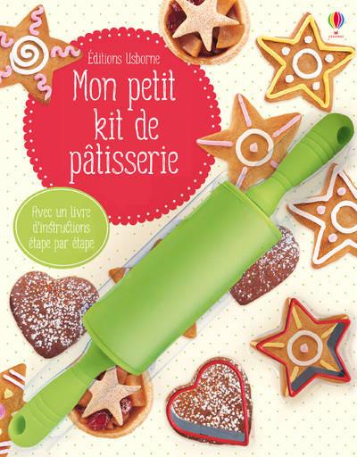 kit de pâtisserie