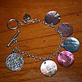 Bracelet de Stéphanie Cresus-3