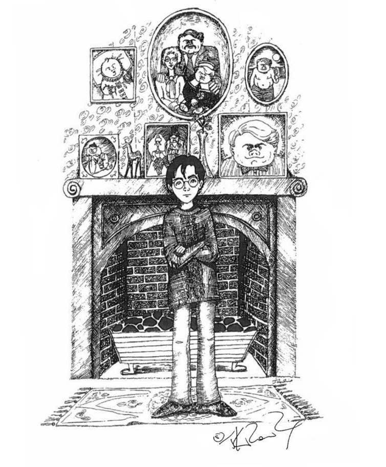 Censure de Harry Potter par une école du Tennessee