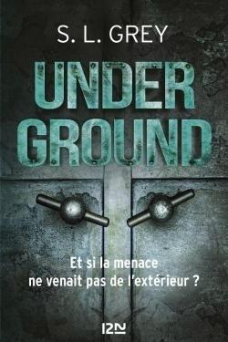 Underground de S.L. Grey