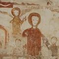 Saint Léonard et les prisonniers