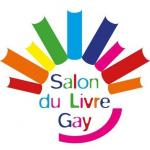 SALON LIVRE GAY LOGO