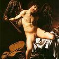 Caravaggio @ the scuderie del quirinale