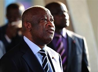Laurent Gbagbo: Les Ivoiriens écriront leur histoire comme ils le voudront, mais, par la voie démocratique.