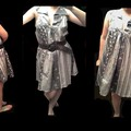 robe grise 1
