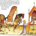 Cendrel -Légende Arthurienne (13)