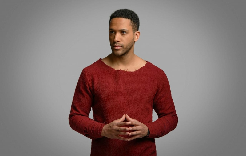Cesar Sampson 1